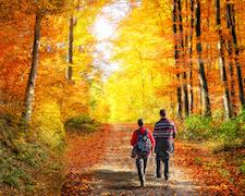 5 kirándulóhely, amelyek ősszel is vonzóak
