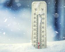 Hogyan éljük túl ép bőrrel az extrém téli időjárást?