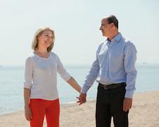 Hogyan készüljünk fel egy új párkapcsolat befogadására?