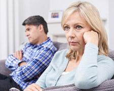 A válás - mikor Ő kisétál az életünkből