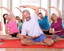 Sportolás idősebb korban – sosem késő elkezdeni!