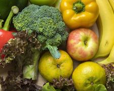 Az agy természetes táplálékai a koncentráció javítására