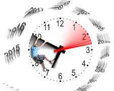A világ legnagyobb értéke: az idő