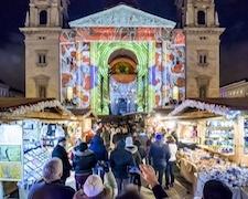 5 karácsonyi vásár Budapesten és környékén, amit kár lenne kihagyni