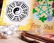Feng Shui: a térrendezés harmóniája