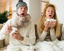 Miért télen támad az influenza?