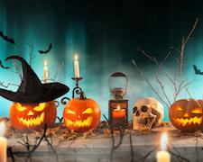 Mi a különbség a Halloween,..