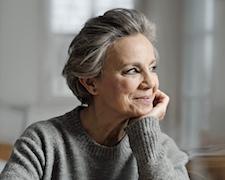A kor csak egy szám: A legszebb 50 feletti nők..