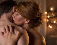 Az erotikus érintés – az intimitás és szexualitás fokozására