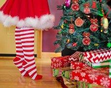 Hogyan legyen szép a karácsony a korona alatt?