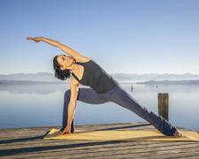 A legjobb testedzés kortól függetlenül: pilates