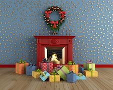 Karácsonyi ajándékvásárlás kényelmesen