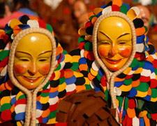 A velencei karnevál története