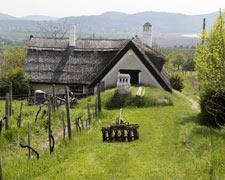 Magyar Toszkána: A Balaton-part egyik legszebb része