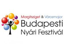 Budapesti Nyári Fesztivál 2014