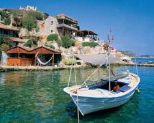 Top 10 európai nyári úti cél