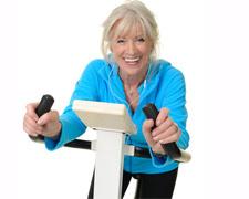 Táplálkozás és testmozgás 50 év fölött?