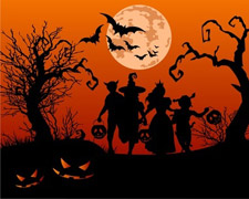 A Halloween eredete és hagyománya