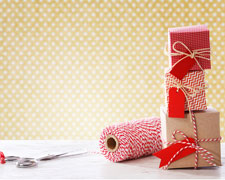 Házi készítésű ajándékok karácsonyra