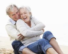 A nevetés gyógyít!