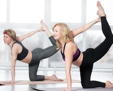 Mozgásra fel! Ismerjük meg a jógát és a Pilatest!