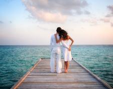 Amikor a szerelem az égben köttetik – a párkapcsolatok spirituális vonatkozásai